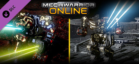 MechWarrior Online - Heavy Bundle on Steam