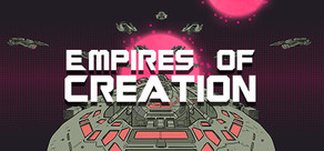 Empires Of Creation cover art