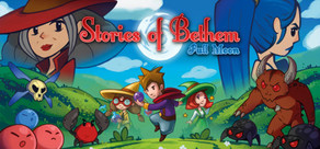 Stories of Bethem: Full Moon cover art