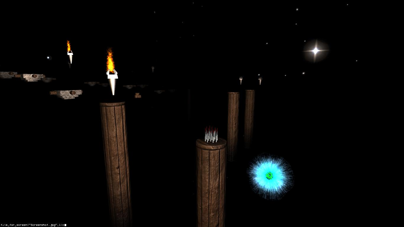 The Dreamlord Screenshot 3