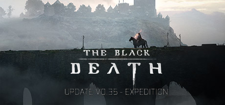 Teaser image for The Black Death