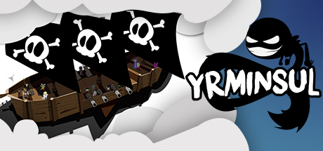 Yrminsul on Steam