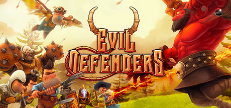 Evil Defenders on Steam