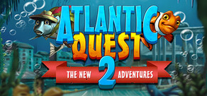 Atlantic Quest 2 - New Adventure - cover art