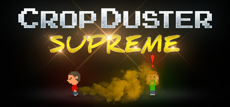 CropDuster Supreme on Steam