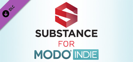Substance for MODO indie on Steam