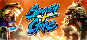 SMASH+GRAB cover art
