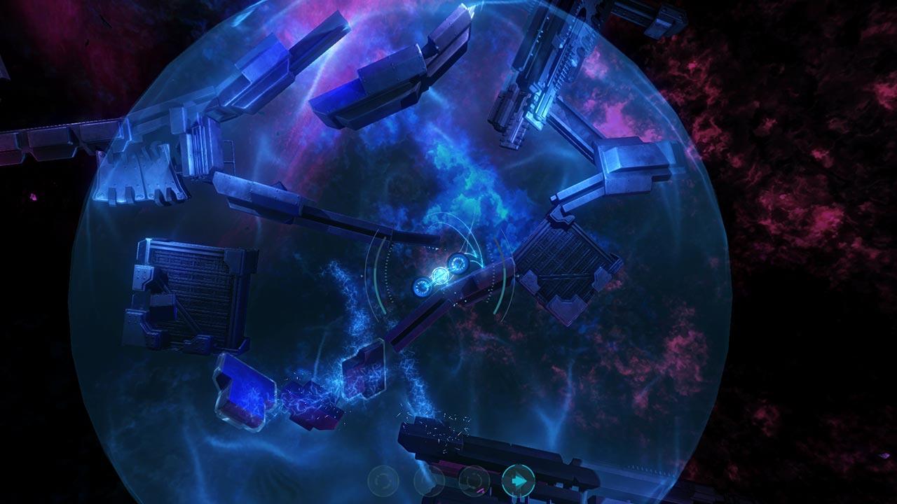 Revolve Screenshot 1