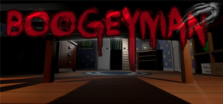 Boogeyman on Steam
