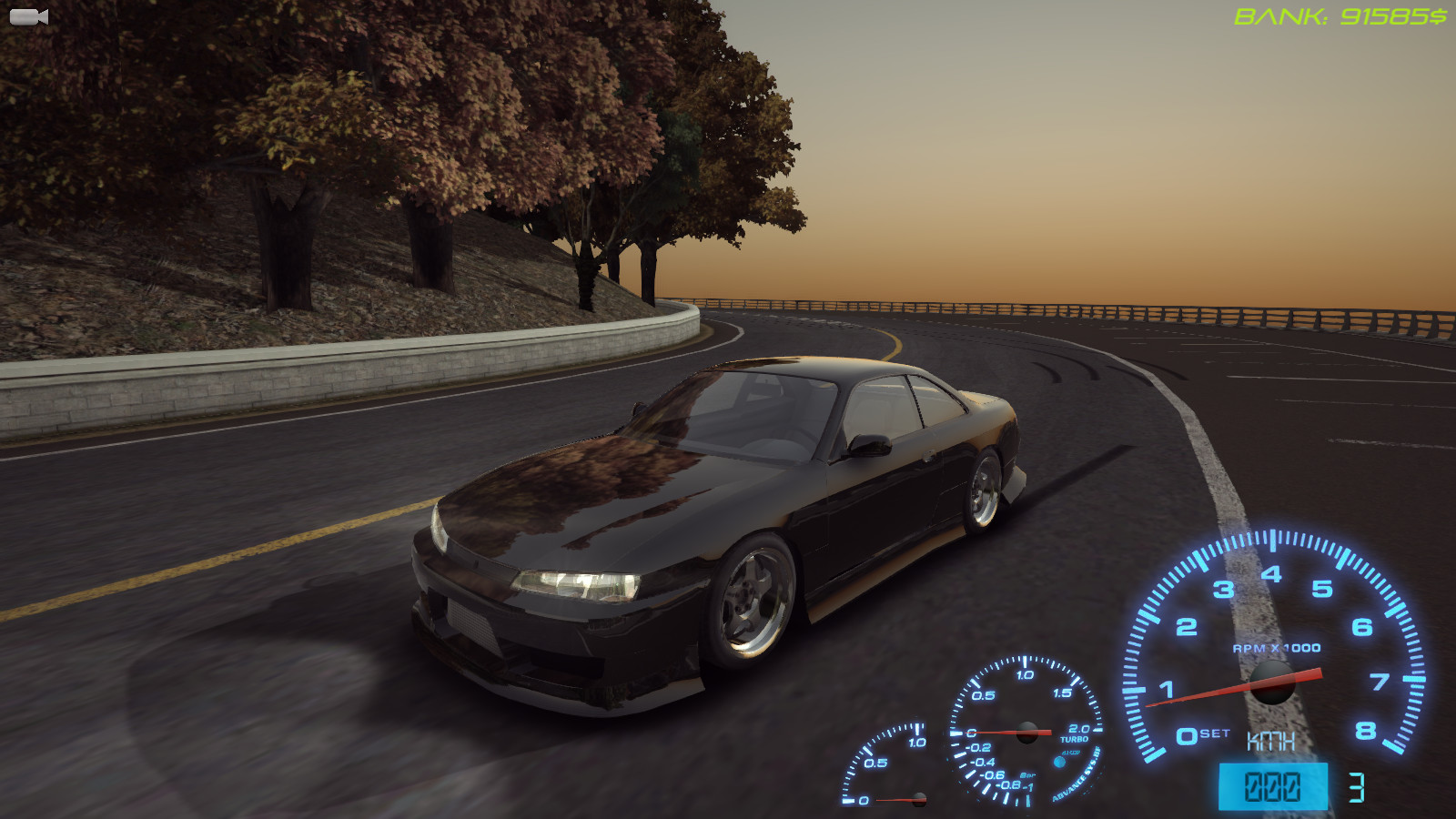 Download Drift Streets Japan Full PC Game