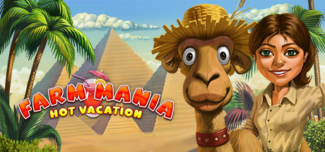 Teaser image for Farm Mania: Hot Vacation