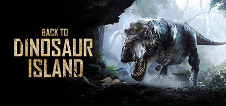 Back to Dinosaur Island  on Steam