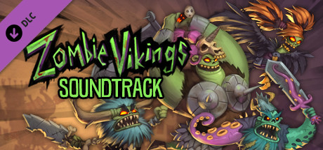Zombie Vikings - Soundtrack on Steam
