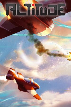 Altitude poster image on Steam Backlog