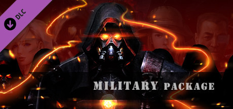 Metal Reaper Online - Military Package on Steam