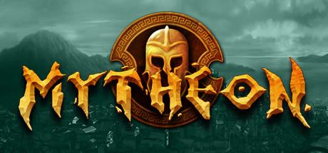 Mytheon on Steam