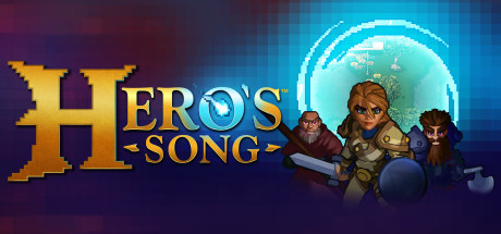 Hero's Song on Steam