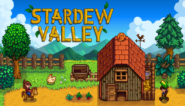 Download Stardew Valley download free