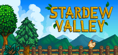 Stardew Valley on Steam Backlog