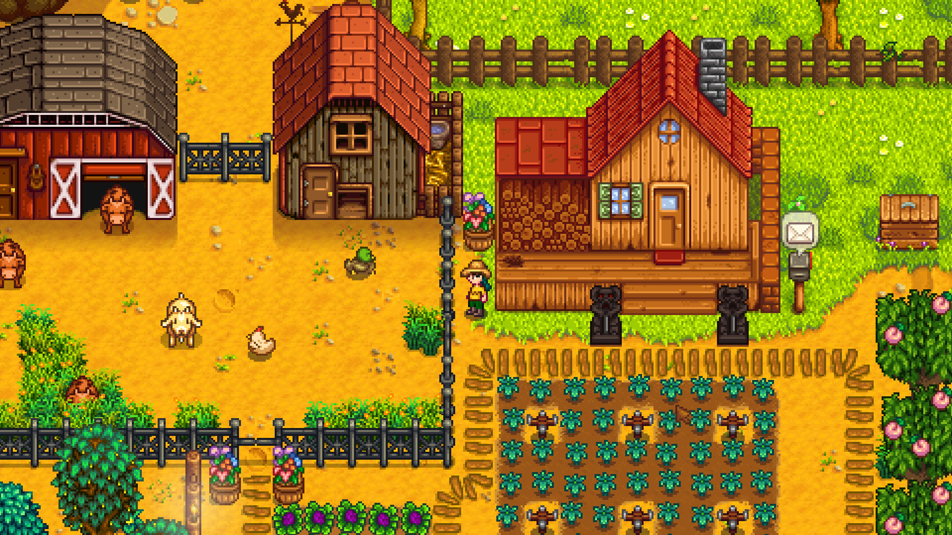 Find the best gaming PC for Stardew Valley