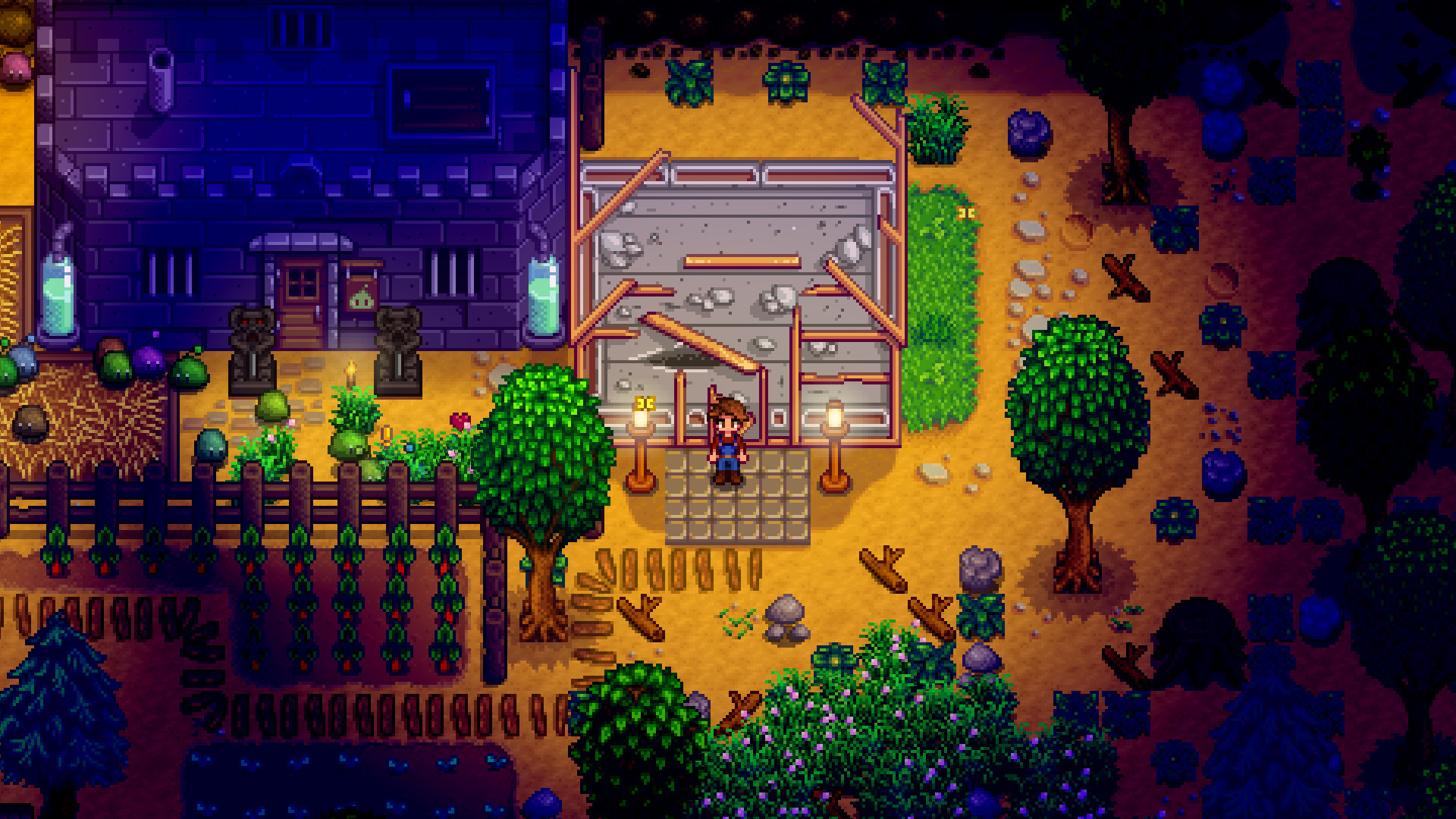 luau stardew valley