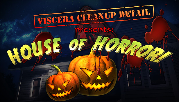 Download Viscera Cleanup Detail - House of Horror free download