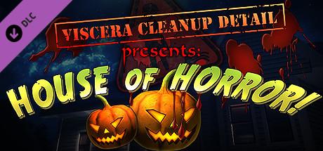 Viscera Cleanup Detail - House of Horror