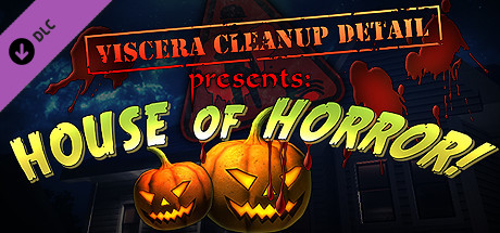 This Content Requires The Base Game Viscera Cleanup Detail On Steam In  Order To Play.
