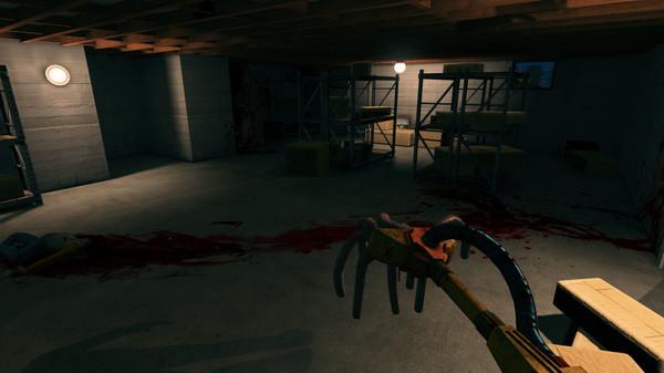 Download Viscera Cleanup Detail - House of Horror Torrent