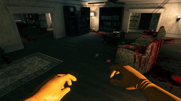 Viscera Cleanup Detail - House of Horror download
