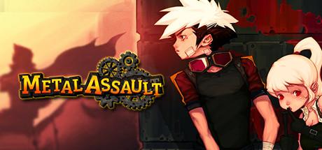 Metal Assault on Steam
