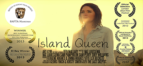 Island Queen on Steam