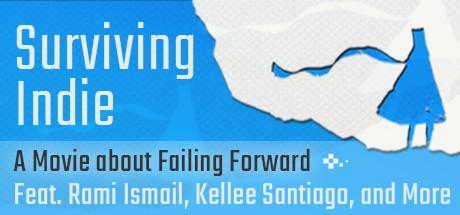 Surviving Indie on Steam