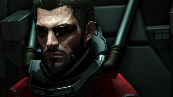 Deus Ex Mankind Divided A Criminal Past Screeshot3