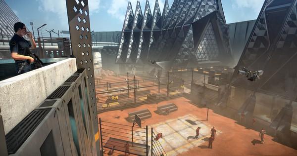 Deus Ex Mankind Divided A Criminal Past Screeshot2
