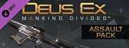 Deus Ex: Mankind Divided™ DLC - Assault Pack