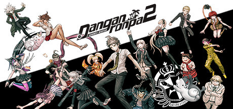 Danganronpa 2: Goodbye Despair on Steam