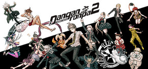 Danganronpa 2: Goodbye Despair cover art