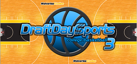 Draft Day Sports College Basketball 3 on Steam
