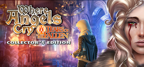 Teaser image for Where Angels Cry: Tears of the Fallen (Collector's Edition)