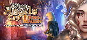 Where Angels Cry - Tears Of The Fallen (Collectors Edition) cover art