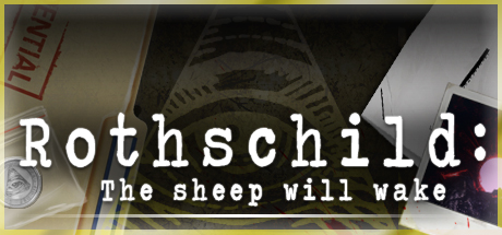 Rothschild: The Sheep Will Wake on Steam