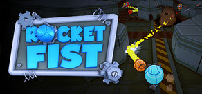 Rocket Fist cover art