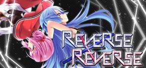 Reverse x Reverse cover art