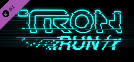 TRON RUN/r - Disc Add-on #1 on Steam