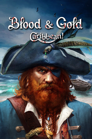 Blood and Gold: Caribbean! poster image on Steam Backlog