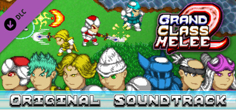 Grand Class Melee 2 - Soundtrack on Steam