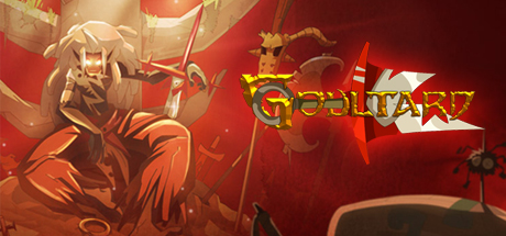 Goultard on Steam