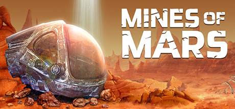 Mines of Mars on Steam