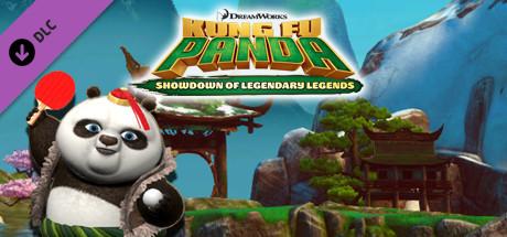 Kung Fu Panda: Bao and Panda Vista on Steam